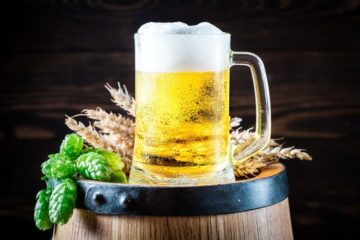 Alcohol Content of Beer