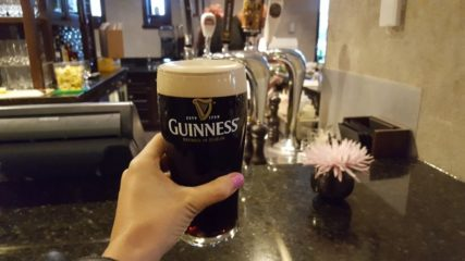 Alcohol Content of Guinness Beer