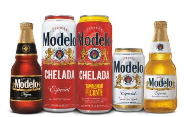Alcohol Content of Modelo Beer