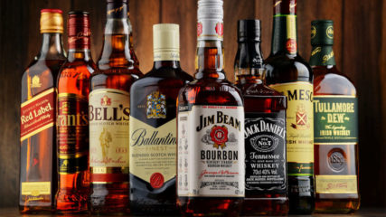 Do You Calculate Calories In Whiskey Before You Drink It?