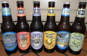 The Secret of Sam Adams Cold Snap