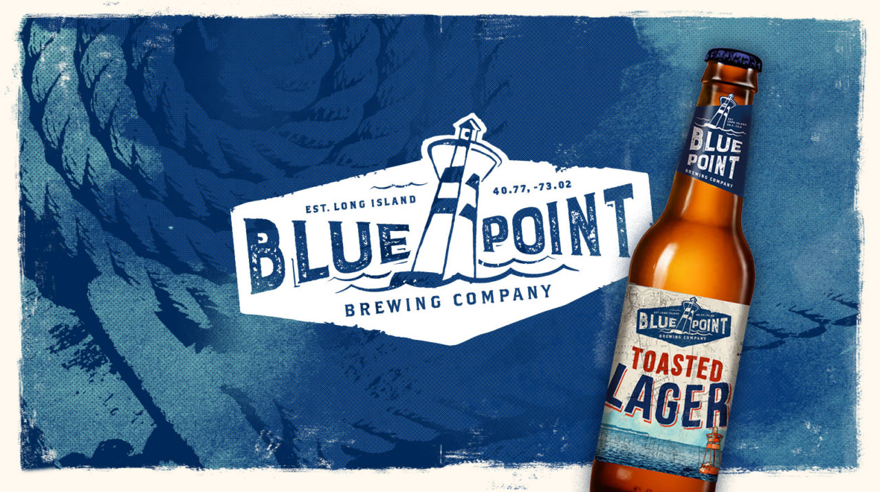 blue point toasted lager abv