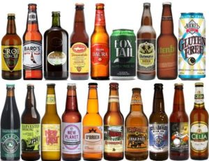 Some Of The Persuading Reasons For The Consumption Of Gluten Free Beer