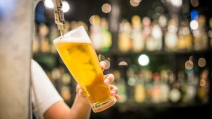 Let's Discover How Many Calories In Beer?