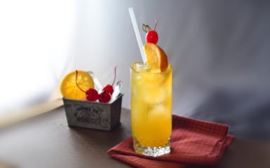 Harvey Wallbanger, Last Word, Sazerac: How These Three Drinks Got Their Name!!!