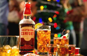 Southern Comfort: A Branded Taste From 1800s United States