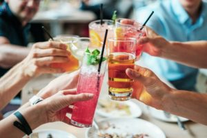 The Ultimate Guide To Low Calorie Alcoholic Drinks