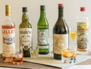 Is Vermouth the Right Choice To Make Cocktail?