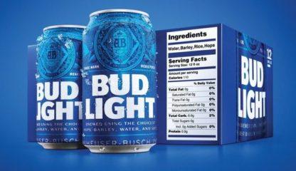 Bud Light ABV