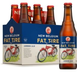 Fat Tire abv