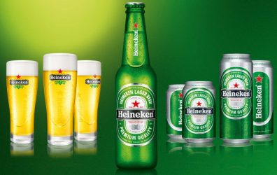 Heineken Light Alcohol Content
