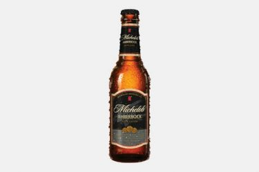 Michelob Amber Bock abv