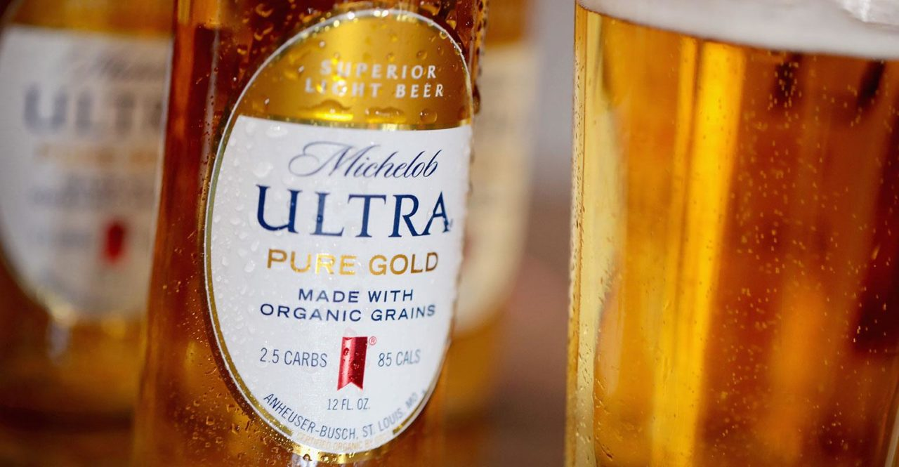 Michelob Ultra Calories and ABV
