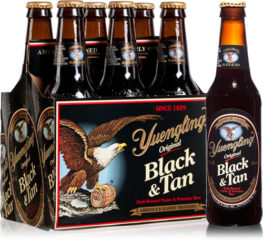 Yuengling Black And Tan abv