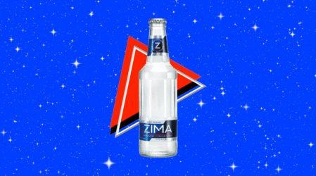 Zima beer