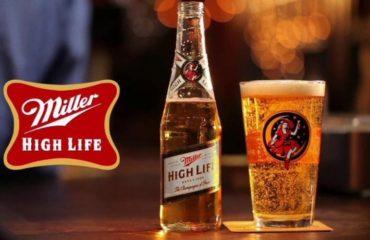 miller high life abv