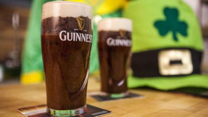 About Guinness Calories