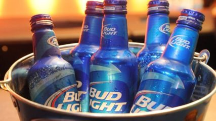 Know Everything About America's Favorite Bud Light Alcohol Content