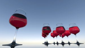 Counting Calories In Red Wine: Does It Really Matter?