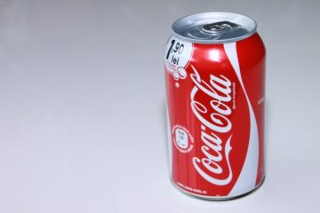 how long coke stay in your system