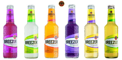 Cracking The Bacardi Breezer Alcohol Content Secret!