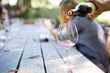 Calorie In Wine Is A Crucial Thing To Do, A Discussion On!