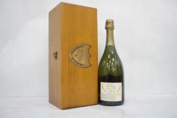 A Detailed Insight Into The Dom Perignon Champagne
