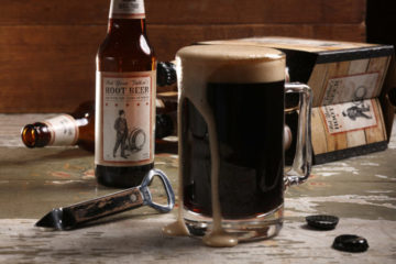 All About Not Your Father's Root Beer