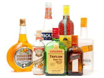What Is Triple Sec Liqueur