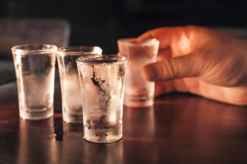 Where Bartender learn – How Many Ounces Are In A Shot?