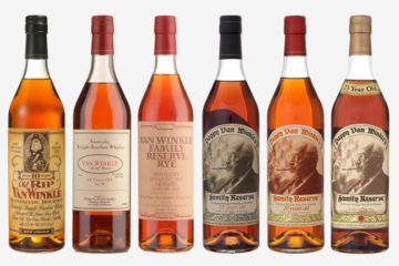 Pappy Van Winkle: The Hardest Find Whiskey