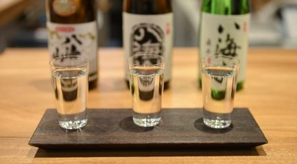 What Is Sake Alcohol Content And The Famous Sake Types?