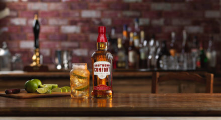 what is southern comfort