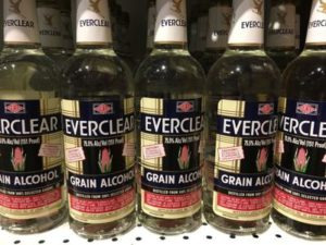 What Is Grain Alcohol? How To Make Spirit Using This?