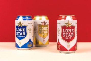 Lone Star Beer abv