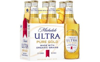 Michelob Ultra Carbs: Know The Reason Behind The Popularity of The Drink!