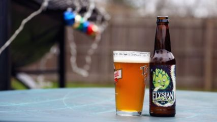 Space Dust IPA