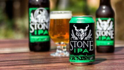 Stone IPA abv