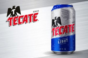 Tecate Light alcohol content