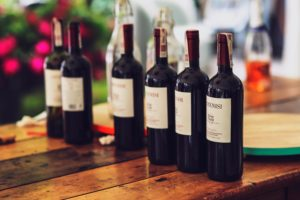 How To Benefit From Wine Alcohol Content?