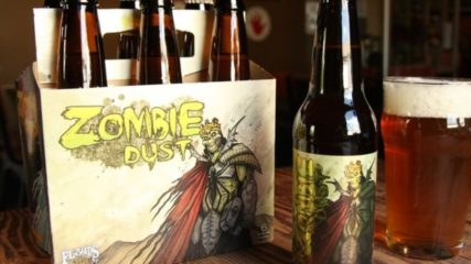 Zombie Dust ABV