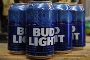 Bud Light Carbs: Get Drunk Not Fat