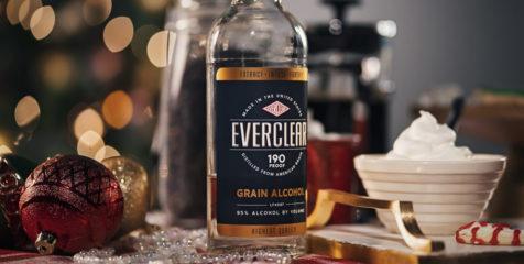 everclear grain alcohol