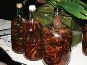 Everything You Need To Know About Mamajuana