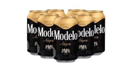 negra modelo abv