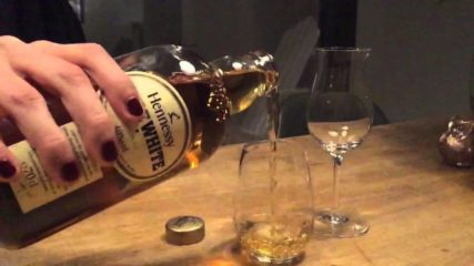 pure white hennessy
