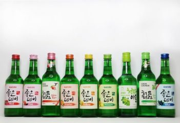 What Is Soju Alcohol Content And History About Soju