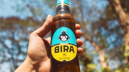 Bira 91 Beer
