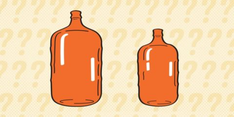 How Many Ounces In A Gallon? How can I calculate alcohol consumption?