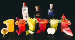 Everything You Need To Know About Vodka Alcohol Content